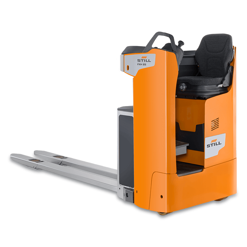 FXH Driver Seated Pallet Truck