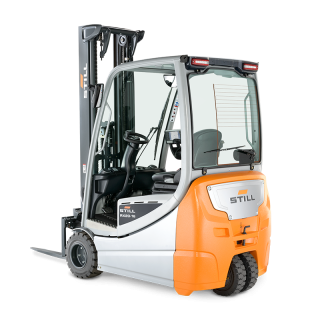RX 20 1.4-2.0 t Electric Forklifts