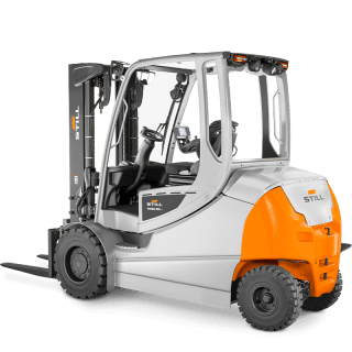 RX 60 3,5-5,0 t Electric Forklifts