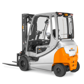 RX 60 2.5-3.5 t Electric Forklifts